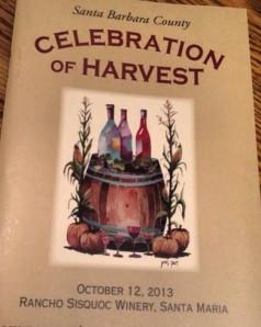 Santa Barbara County Vintners Harvest Festival