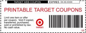 Target-Coupon-Code